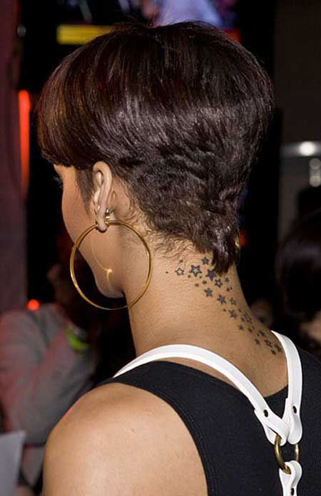 Remarkable 13 Best Short Hairstyles For Black Women Short Hairstyles 2016 Short Hairstyles Gunalazisus