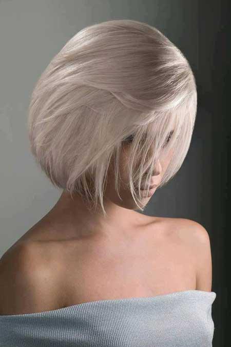 Popular Bob Haircut