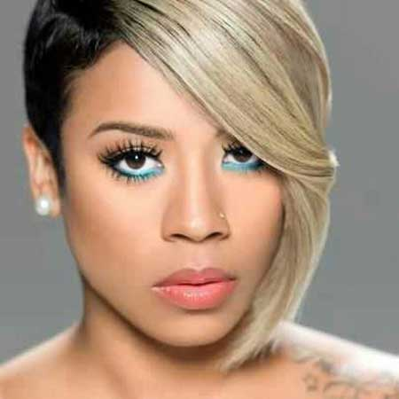 Awesome Cool Short Haircuts For Black Women Short Hairstyles 2016 2017 Short Hairstyles For Black Women Fulllsitofus