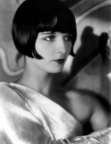 1920s Short Bob Hairstyles