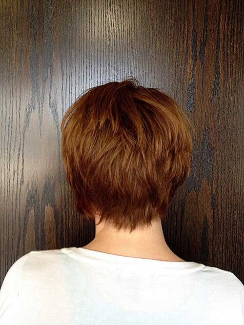 2013 New Short Hair Styles-11