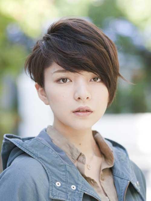 2013 New Short Hair Styles-15