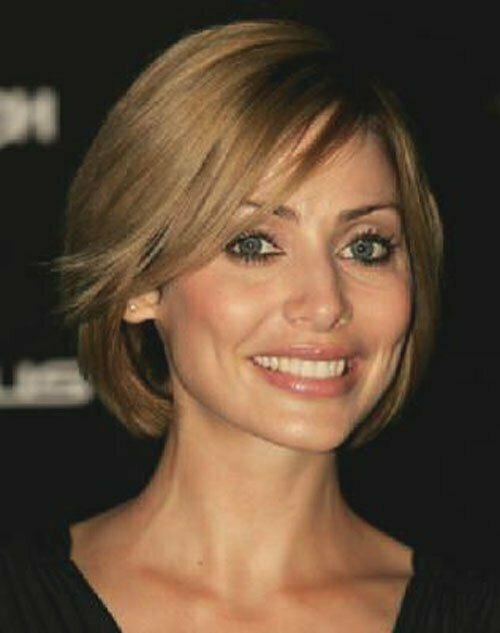 2013 Short Bob Hairstyles for Women-1
