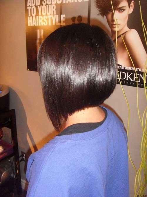 2013 Short Bob Hairstyles for Women-3