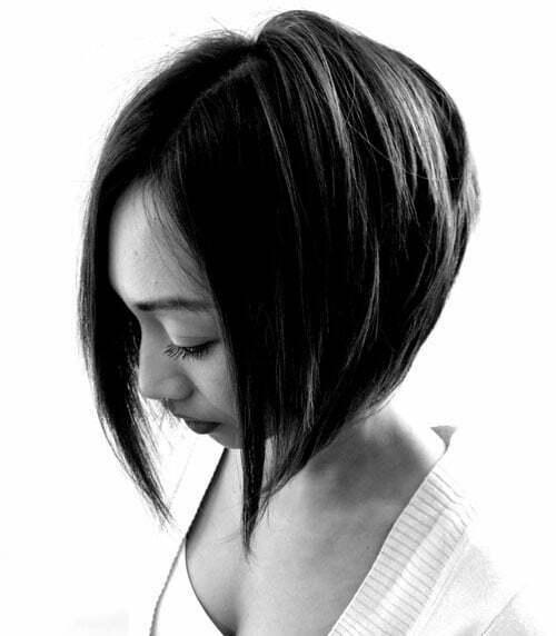 2013 Short Bob Hairstyles for Women