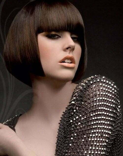 2013 Trendy Short Haircuts for Women-2