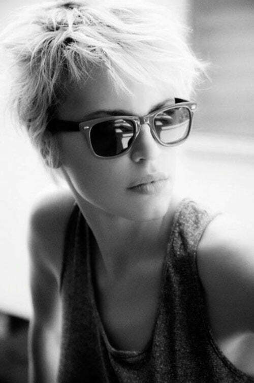 2013 Trendy Short Haircuts for Women-5