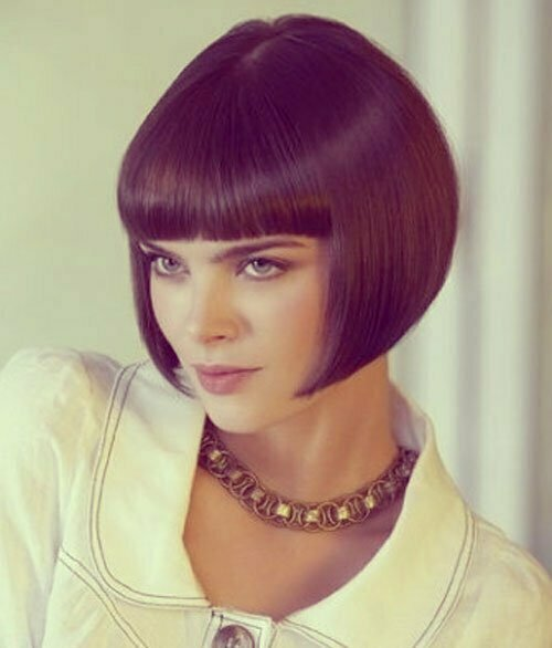 2013 Trendy Short Haircuts for Women-8