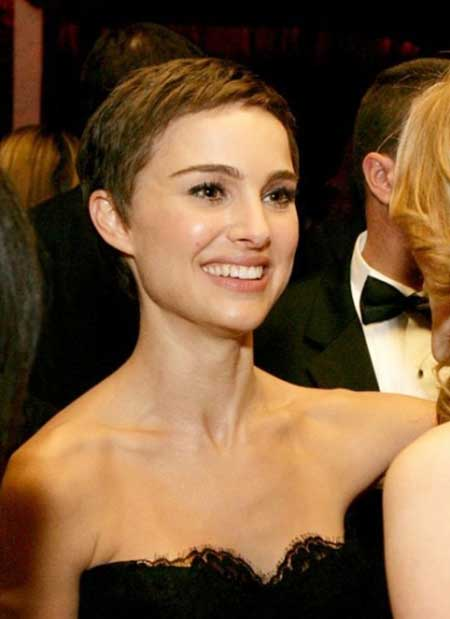 25 Best Pixie Cuts 13