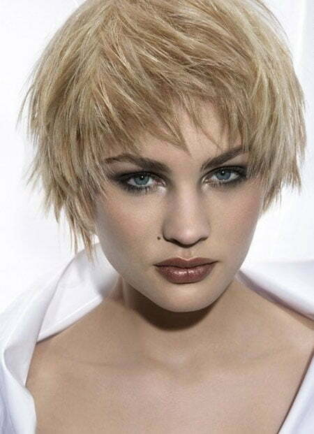 Alluring and Appealing Blunt Ends Bob Cut