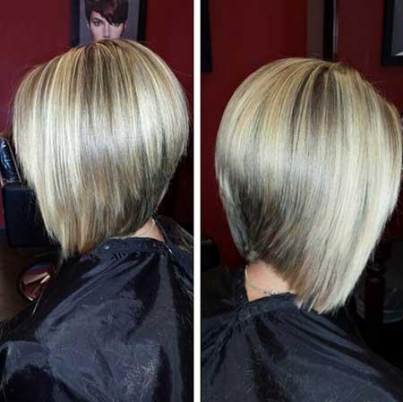 Amazing Bob Hairstyle