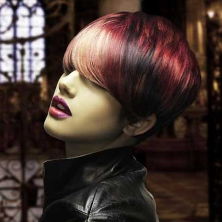 Amazing Pixie with a Kaleidoscope of Highlights