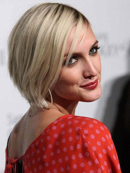 Celebrity Short Hair Pictures Short Hairstyles 2017