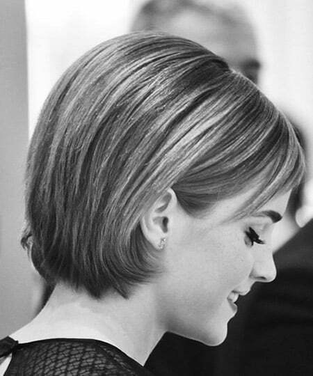 Awesome Classic Bob Cut