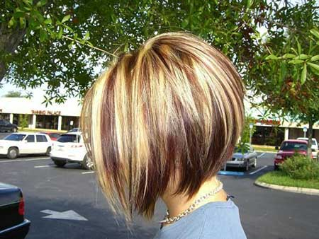 Awesome Classic Bob Hairstyle