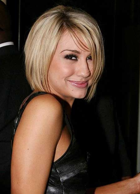 Awesome Pixie Cut by Chelsea Kane