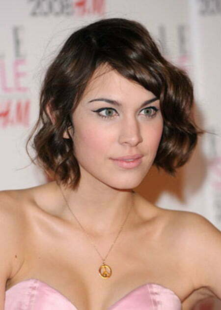 Awesome and Alluring Bob Cut