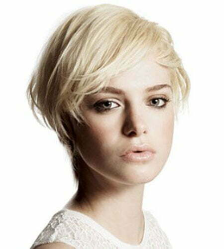 Awesome and Charming Bob Cut