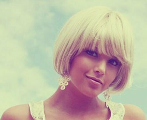 Beautiful Short Hairstyles for Black Women