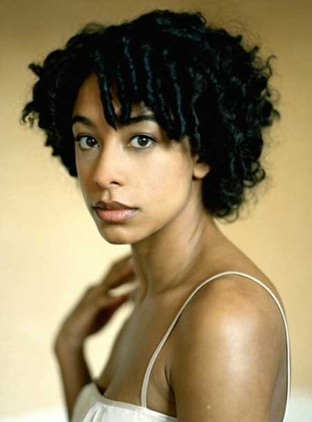 Excellent Black Women And Short Hairstyles Short Hairstyles 2016 2017 Hairstyles For Men Maxibearus