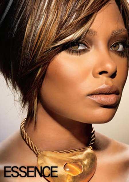 Wondrous 25 Nice Short Hairstyles For Black Women Short Hairstyles 2016 Short Hairstyles For Black Women Fulllsitofus