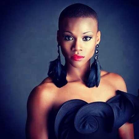 Black Women Best Short Hairstyles