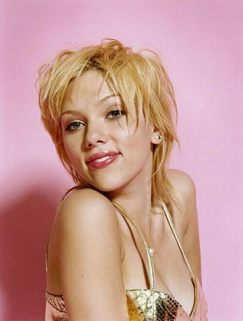 Blonde Hairstyles for Short Hair-5