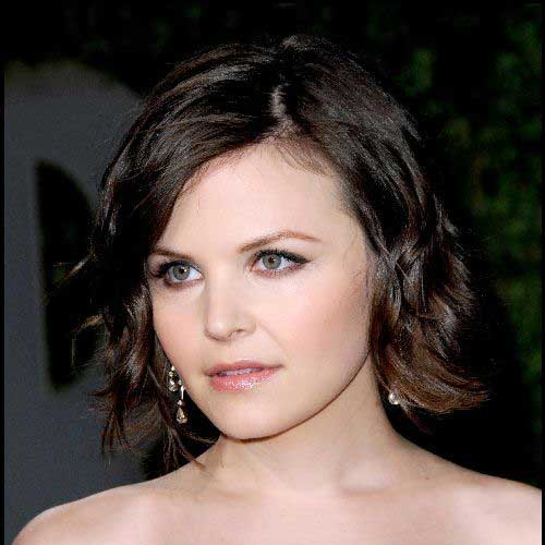 Celebrity Short Haircuts-1