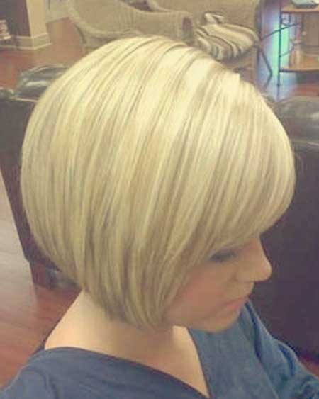 Bob Haircuts For Fine Hair Short Hairstyles 2017 2018