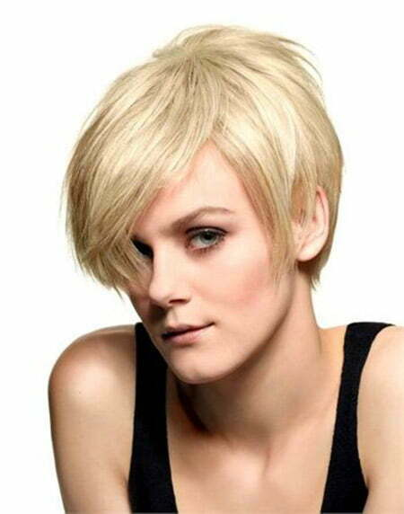 Charming and Alluring Bob Cut