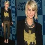 Chelsea Kane's Lovely Short Haircut