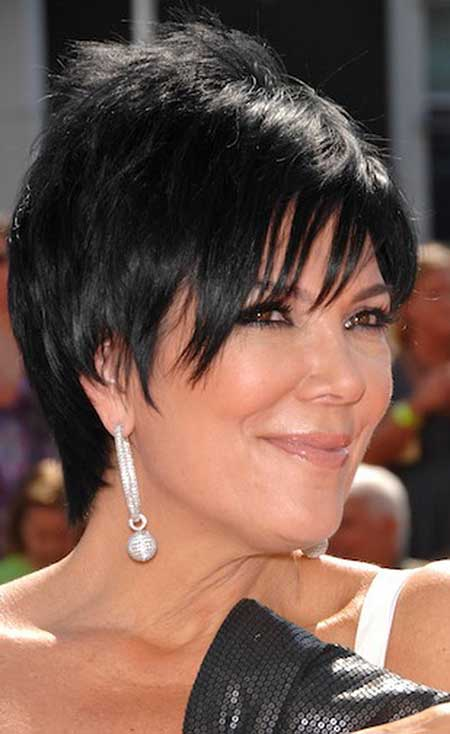 Celebrity Short Haircuts 2013 | Short Hairstyles 2016