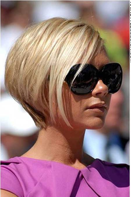 Classy Bob Hairstyle