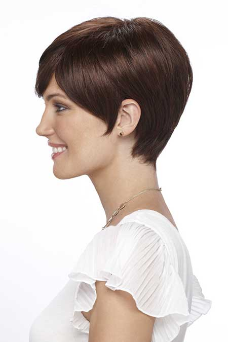 Cute Popular Short Hhairstyles Short Hairstyles 2016 2017