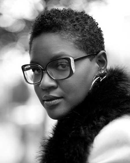 Awe Inspiring Black Women And Short Hairstyles Short Hairstyles 2016 2017 Hairstyles For Women Draintrainus