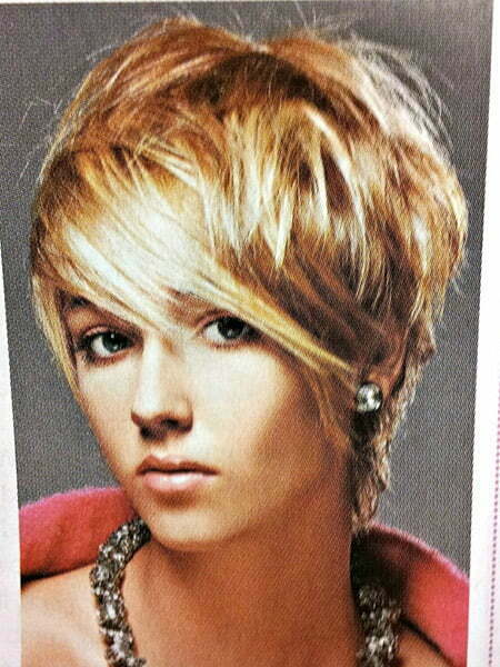New Cute Short Haircuts Short Hairstyles 2016 2017