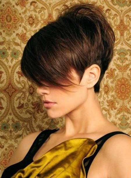 New Trendy Short Hairstyles For Women Short Hairstyles