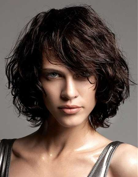 Short Wash And Wear Haircuts - Best Short Hair Styles