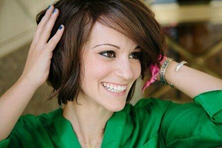 Cute Haircuts For Women
