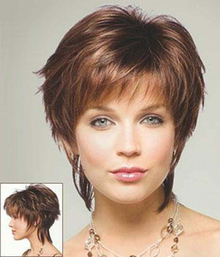 Short Haircuts | Short Hairstyles 2015 - 2016 | Most Popular Short ...