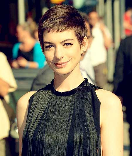 Cute Pixie Cuts