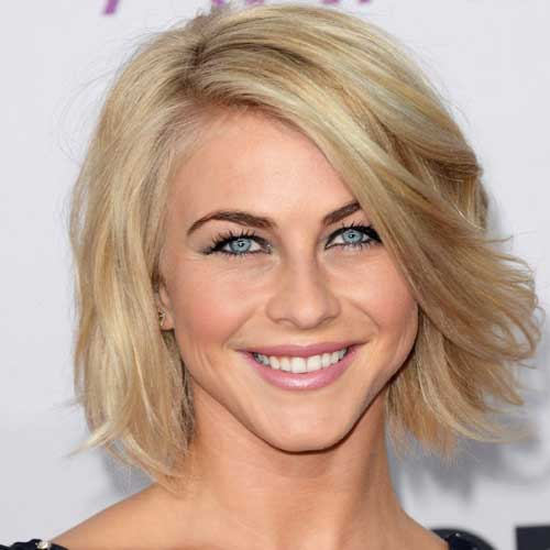 Cute short hairstyles 14