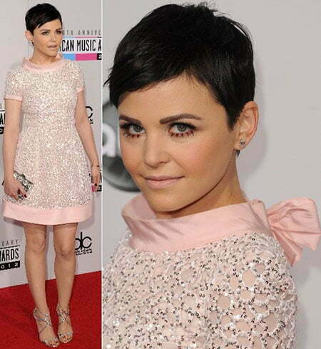 Cute Short Pixie Haircuts