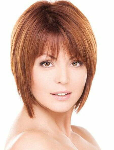 Fantastic Elevated Bob Cut