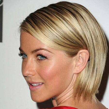 Fantastic and Charming Blunt Ends Bob Cut