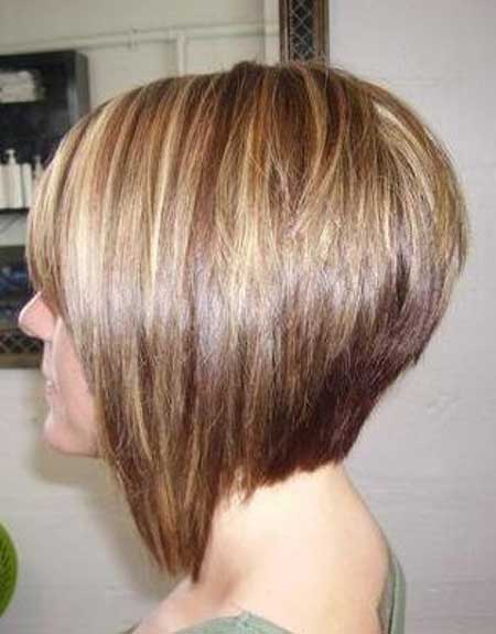 Fantastic and Charming Bob Hairstyle