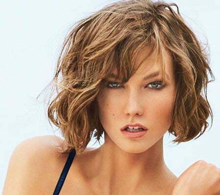 Hot Trendy Short Haircuts