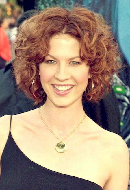 Images For Short Curly Haircuts