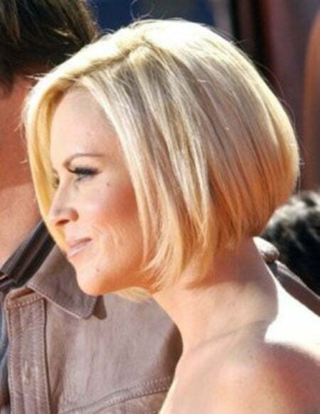 Jenny Mccarthy Hairstyle, haircut, hair color, hairdo, 2013, 2014
