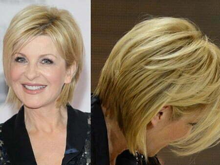 Enjoyable Short Haircuts For Older Women Short Hairstyles 2016 2017 Short Hairstyles For Black Women Fulllsitofus